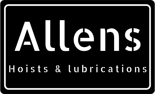 Allens Hoists & Lubrications